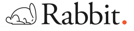 rabbit poetry journal logo
