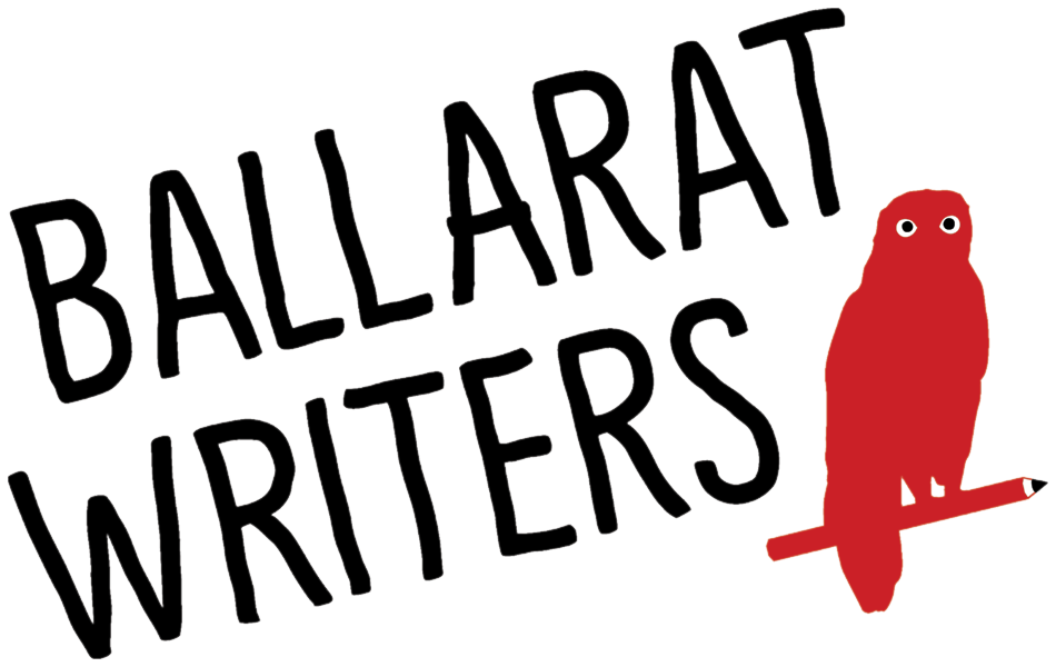ballarat writers logo